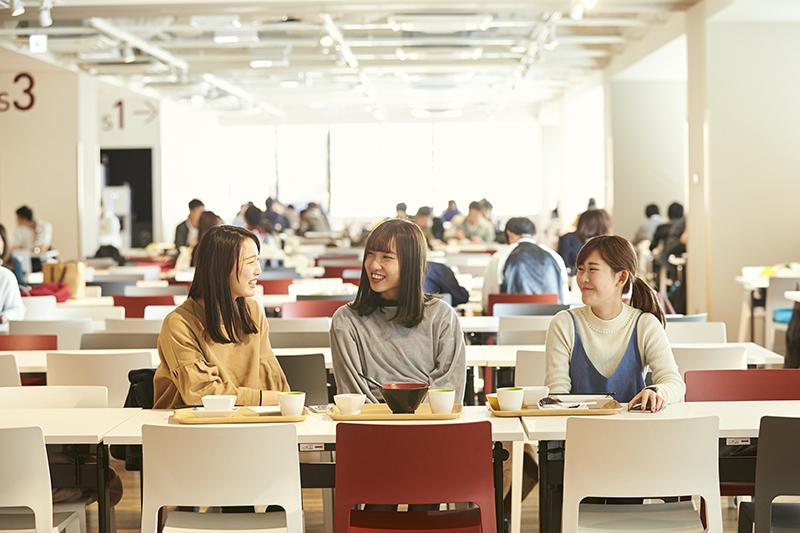OKAMOTO 岡本キャンパス